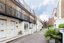4 bed Terraced property to rent in College Place, London...