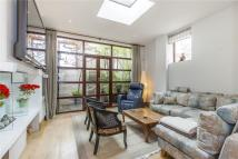 2 bed Terraced house to rent in Tadema Road, London, SW10