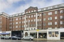 2 bedroom Flat to rent in Fulham Road, London, SW3