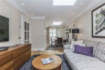 3 bedroom Terraced home to rent in Farrier Walk, London...