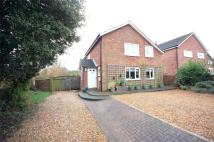 4 bed Detached property for sale in Froghall Lane, Walkern...