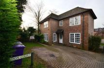 Flat for sale in Gordon Court, Knebworth...