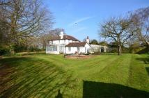 3 bedroom Detached house for sale in Baines Lane, Datchworth...