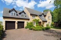 5 bed Detached property in Mills Close, Broadway...