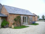 Barn Conversion to rent in The Hay Barn, Dumbleton...