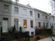 Terraced property to rent in Gratton Road, Cheltenham...