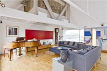 3 bed Penthouse to rent in Anchor Brewhouse...