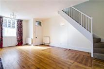 3 bed Terraced property to rent in Thrale Street, London...