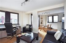 Apartment in Gun Place, Wapping Lane...