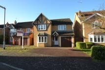 Detached home to rent in Carmarthen Way   Rushden...