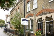 Terraced house to rent in High Street Wimbledon...