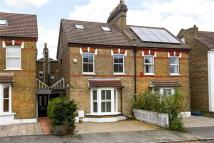 4 bed Terraced property to rent in Courthope Villas, London...