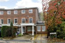 4 bedroom Terraced home to rent in Pine Grove, Wimbledon...
