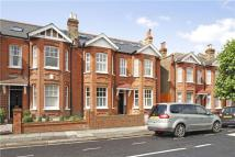 5 bed semi detached house to rent in Cromwell Road, Wimbledon...