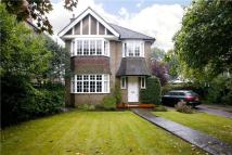 5 bed Detached property in Lingfield Road...