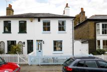 Denmark Road semi detached house to rent