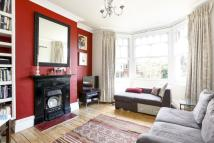 Maisonette to rent in Durham Road London SW20