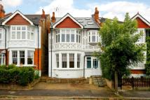 6 bed semi detached property in Kenilworth Avenue London...