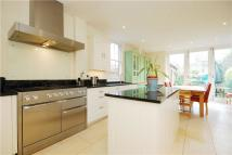 5 bed Detached house to rent in Merton Hall Road...
