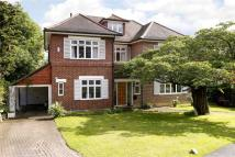 Neville Avenue Detached property to rent