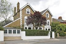 semi detached house to rent in Trinity Road, Wimbledon...