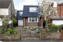 4 bed Detached home to rent in Dora Road, Wimbledon...