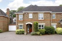 4 bed Detached property to rent in Lordell Place, Wimbledon...