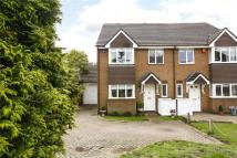 3 bedroom semi detached home in Cottenham Park Road...