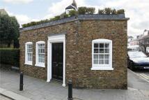 1 bed house in High Street, Wimbledon...