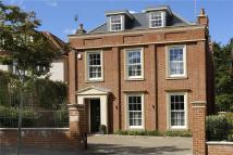 5 bed Detached house to rent in Lancaster Gardens...