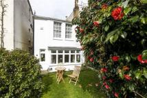 Cottage to rent in Wimbledon Parkside...