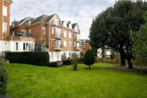 Apartment in Wimbledon Hill Road, SW19