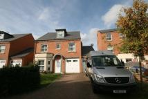 4 bed Detached house in Chilcott Close, Wembley