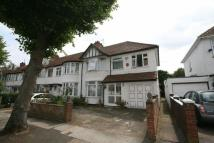 4 bed End of Terrace house in Eastcote Avenue...