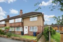 2 bedroom Maisonette in South Vale, Harrow