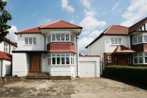 4 bed Detached property for sale in Grendon Gardens...