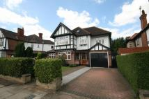 6 bed Detached home for sale in The Fairway...