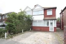 3 bedroom semi detached home for sale in Bilton Road, Perivale...
