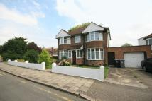 Chestnut Avenue Detached property for sale