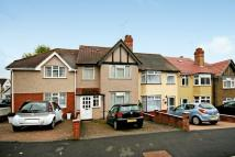 3 bed Terraced house for sale in Bourne View, Greenford