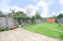 4 bedroom semi detached house in Medway Gardens, Wembley