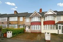 3 bedroom Terraced home for sale in Woodside Avenue, Wembley