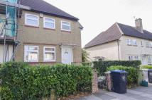 Hillfield Avenue semi detached house for sale