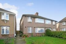 Flat for sale in Priory Close, Wembley