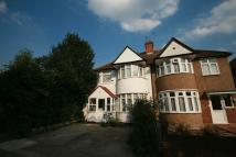 3 bedroom semi detached home in Clifford Road, Wembley