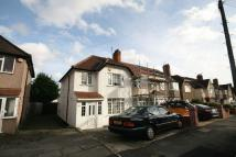 3 bed End of Terrace house for sale in Greenford Road, Greenford