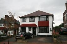 4 bed Detached house for sale in West Hill, Wembley