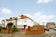 3 bedroom End of Terrace house for sale in Carlyon Road, Wembley