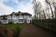 4 bedroom semi detached house for sale in Wood End Road, Harrow