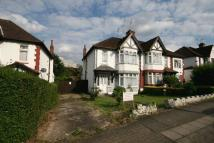 semi detached house for sale in Manor Drive, Wembley